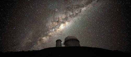telescopio VISTA scopre Cefeidi nella Via Lattea