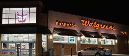 Walgreens is set to buy Rite Aid.