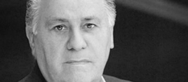 Amancio Ortega, principal accionista de INDITEX
