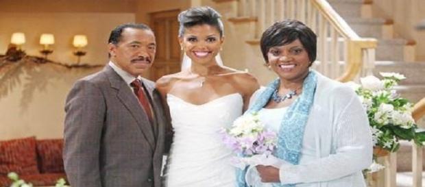 Anticipazioni Beautiful, nozze tra Rick e Maya