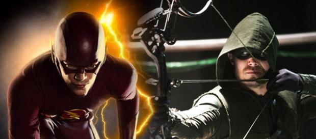 Arrow 4 e The Flash2: anticipazioni nuove stagioni