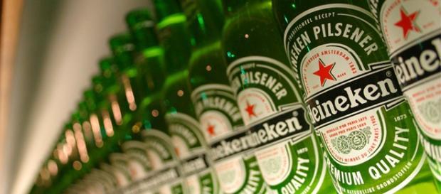 Diversas vagas na Heineken na Holanda.