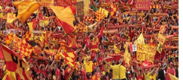 Il Lecce cambierà proprietà in questi giorni.