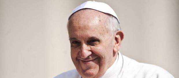 Invito a Papa Francesco ad andare nel Salento.
