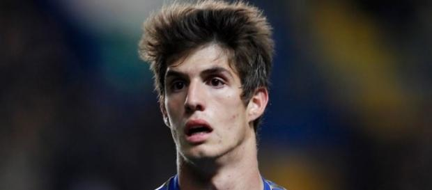 Jogador brasileiro Lucas Piazon!