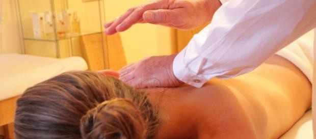 Massagens ajudam a prevenir celulite.