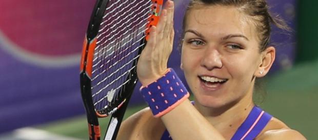 Simona Halep se poate califica în semifinale
