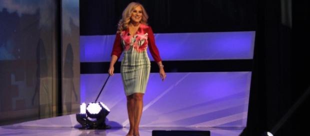 Teresa Guilherme apresenta as galas
