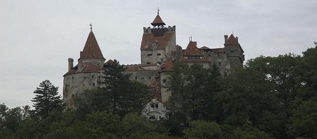 ¡Transilvania es un magnífico lugar!
