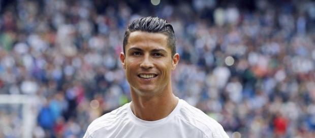 Welche Position spielt Cristiano Ronaldo bei Real?