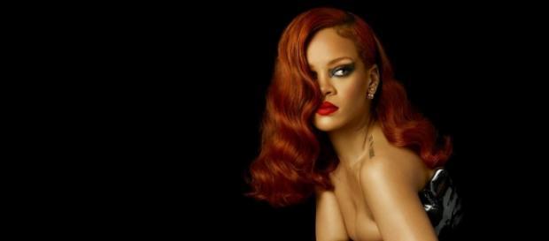 Wie ernst ist die Beziehung von Rihanna?