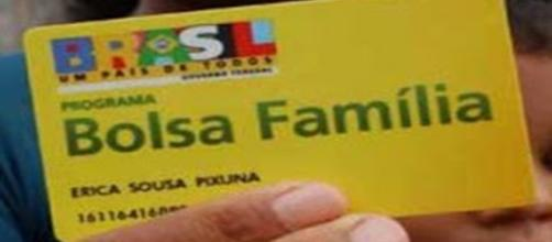 Bolsa Família programa Brasil 2015