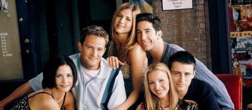 """Friends"" sigue siendo la favorita del género"