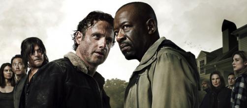 Grande attesa per The Walking Dead 6
