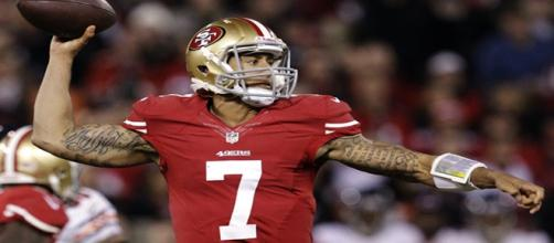 Packers must contain Colin Kaepernick Sunday