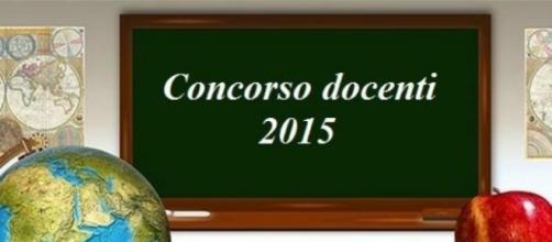 Prossimo concorso a cattedra 1 dicembre 2015
