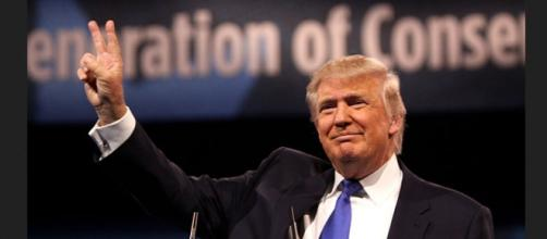 Trump condena todo atisbo de inmigración