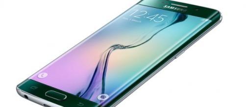 Un'immagine del Galaxy S6 Edge Plus