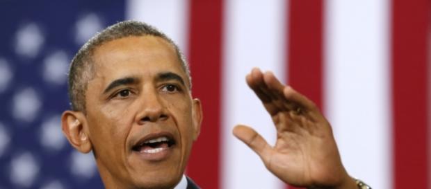 Barack Obama - http://www.dcnews.ro/