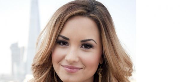 Demi Lovato faz sucesso com nudes