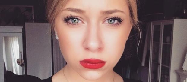 Facebook-Vorbild: Michelle Luana Wilson (20)