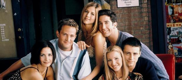 """Friends"" sigue siendo la favorita del género"