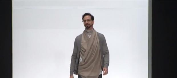 Macario cierra el segundo día de Google Fashion