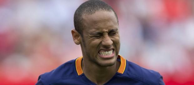 Neymar hoy respondió y se puso el equipo al hombro