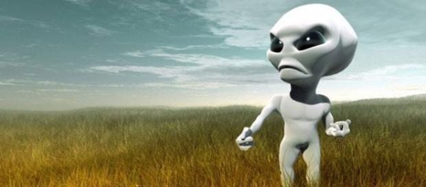 S-a găsit dovada existenței extratereștrilor