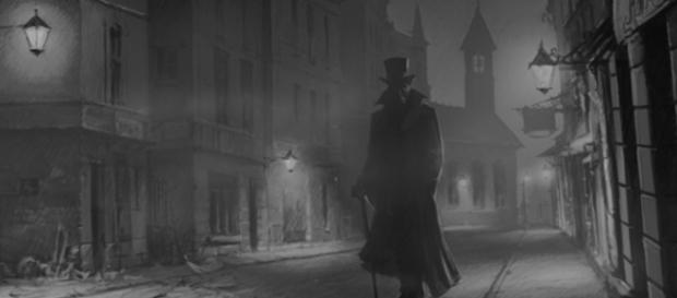 Źródło: Jack The Ripper Museum