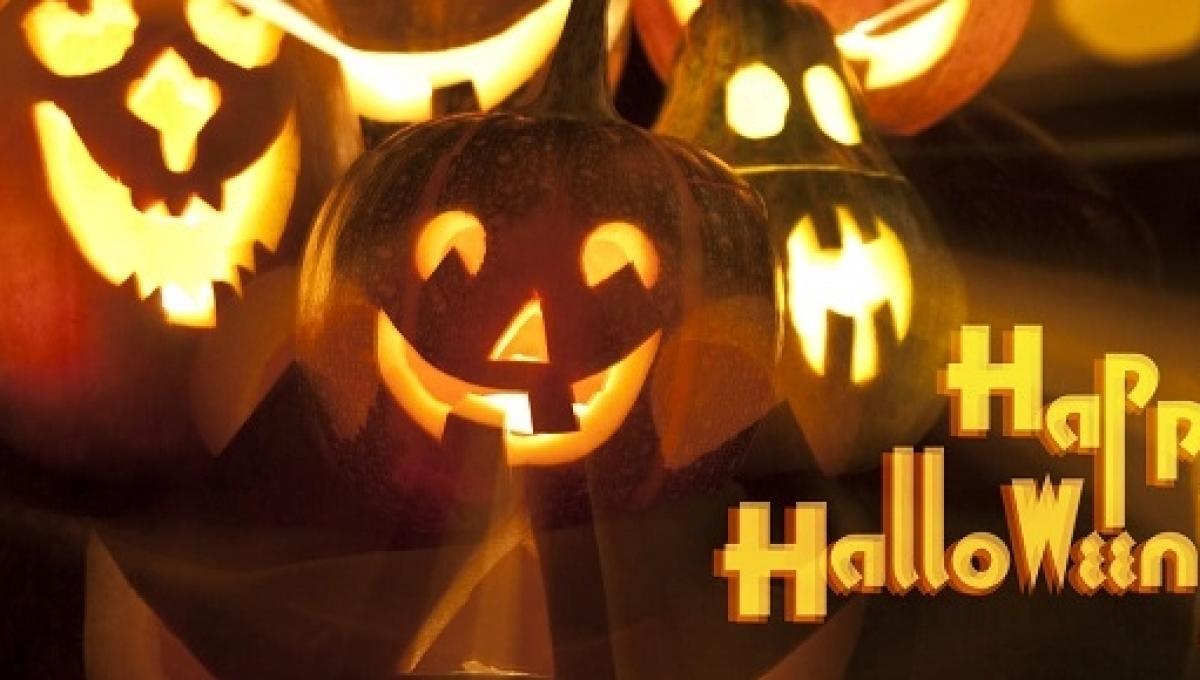 Frasi Halloween Paurose.Frasi Halloween Paurose E Simpatiche Immagini E I 5 Film Horror Da Vedere