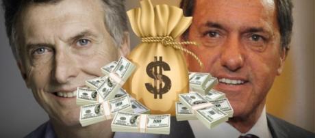 Betvote permite apostar por Macri o Scioli