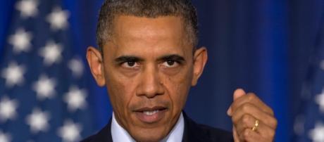 Cambio en las políticas de Obama hacia Siria