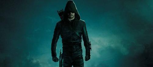 Arrow 4: trama quinto episodio 'Haunted'