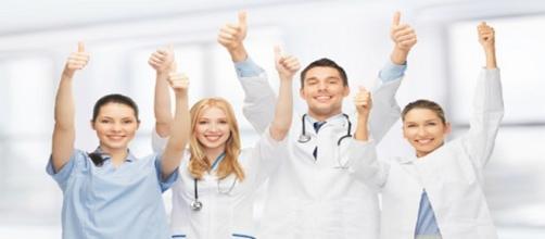 Asl Bari, concorso per 165 infermieri