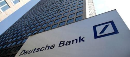 Deutsche Bank, licenziamenti in tutto il mondo
