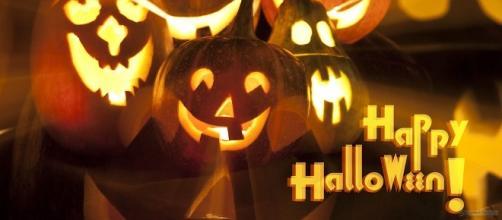 Non Festeggio Halloween.Frasi Halloween Paurose E Simpatiche Immagini E I 5 Film Horror Da