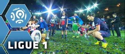 Il calendario della 12^ giornata di Ligue 1