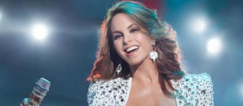 Lucero lança EP digital para fãs brasileiros