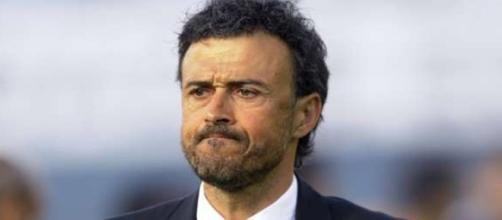 Luis Enrique recupera a dos jugadores importantes