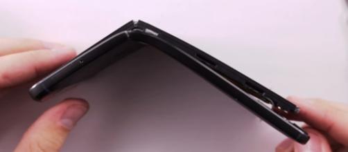 Nexus 6P non supera il force test