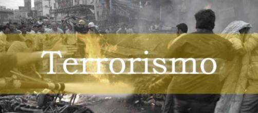 Nova Lei Antiterrorismo é aprovada pelo senado.