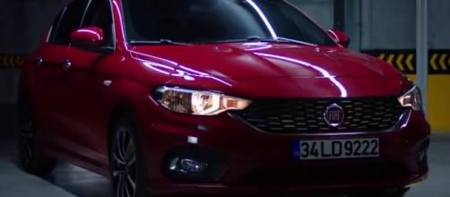 Nuova Fiat Tipo 2016: prezzi e data di arrivo