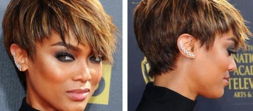Trend tagli capelli corti 2016: il pixie è il must per i ...