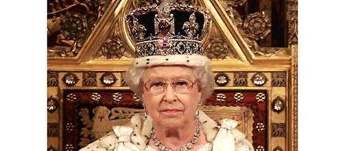 Queen Elisabeth : world's richest Queen