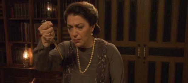 Anticipazioni Il Segreto: Francisca disperata