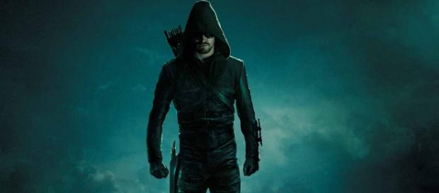 Arrow 4: trama quinto episodio 'Haunted'