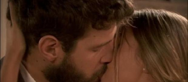 Bosco e Berta, sarà amore a Il Segreto?