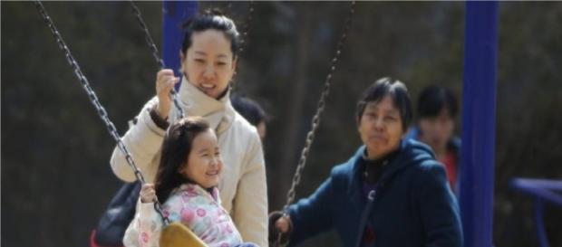 China acaba com a política do filho único