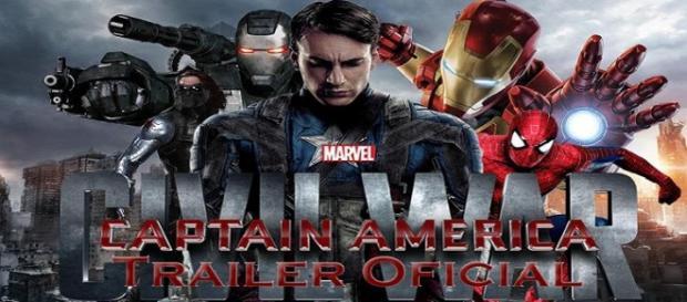 Civil War ya tiene fecha y lugar para su trailer
